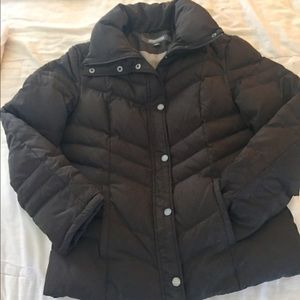 Kenneth Cole Down Puffer Jacket Sze S